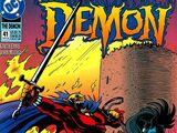 The Demon Vol 3 41