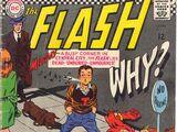 The Flash Vol 1 171