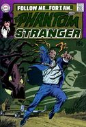 The Phantom Stranger Vol 2 7