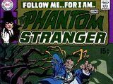 The Phantom Stranger Vol 2 7