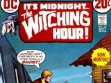 The Witching Hour Vol 1 23