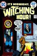 The Witching Hour 40