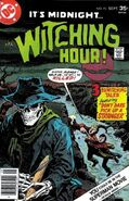 The Witching Hour 73