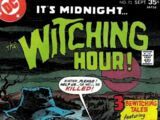 The Witching Hour Vol 1 73