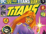 Titans Giant Vol 2 2