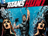 Titans Hunt Vol 1 2