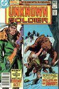 Unknown Soldier Vol 1 251