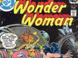 Wonder Woman Vol 1 252