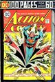 Action Comics Vol 1 437