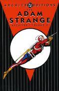 Adam Strange Archives, Volume 2