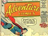 Adventure Comics Vol 1 216