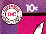 Adventure Comics Vol 1 271