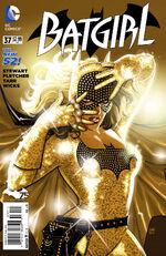 Batgirl Vol 4 37
