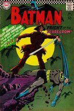 Batman 189