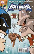 Batman Brave and Bold 8