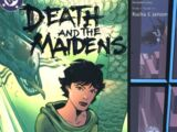Batman: Death and the Maidens Vol 1 3