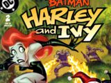 Batman: Harley and Ivy Vol 1 2