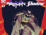 Batman/The Shadow Vol 1