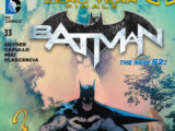 Batman Vol 2 33