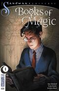 Books of Magic Vol 3 1