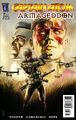 Captain Atom Armageddon 2