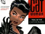 Slam Bradley: Trail of the Catwoman