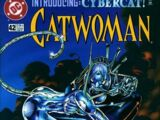 Catwoman: She-Cats