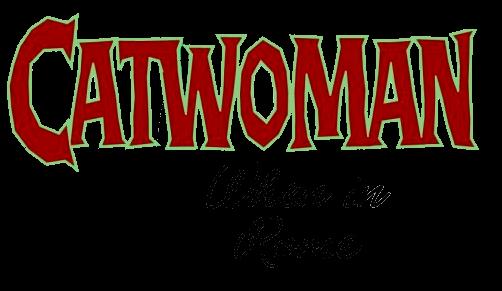 Catwoman: When In Rome Vol 1