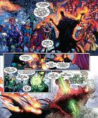 Death of Mandrakk and Ultraman 02