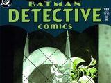 Detective Comics Vol 1 781