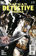 Detective Comics 845