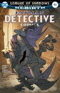 Detective Comics Vol 1 953