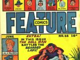 Feature Comics Vol 1 68