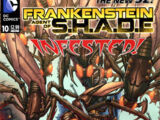Frankenstein, Agent of S.H.A.D.E. Vol 1 10
