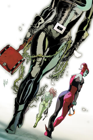 File:Gotham City Sirens Vol 1 26 Textless.jpg