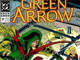 Green Arrow Vol 2 31