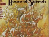House of Secrets Vol 2 23