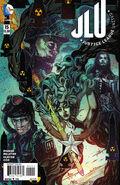 Justice League United Vol 1 15
