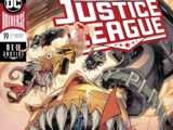 Justice League Vol 4 19