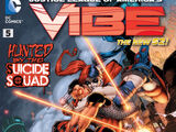 Justice League of America's Vibe Vol 1 5