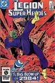 Legion of Super-Heroes Vol 2 311