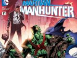 Martian Manhunter Vol 4 11