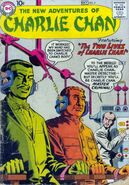 New Adventures of Charlie Chan Vol 1 3