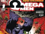 Omega Men Vol 2 1
