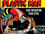 Plastic Man Vol 1 49