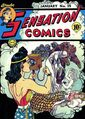 Sensation Comics Vol 1 25