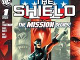 Shield Vol 1