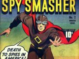 Spy Smasher Vol 1 2