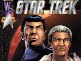 Star Trek: Enter the Wolves Vol 1 1
