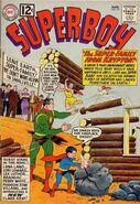 Superboy Vol 1 95